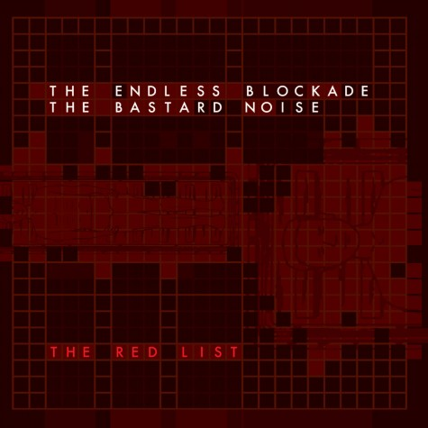 The Endless Blockade / Bastard Noise - Split LP