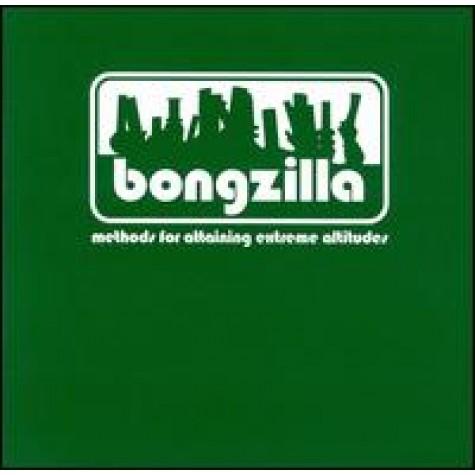 Bongzilla - Methods For Attaining Extreme Altitudes LP
