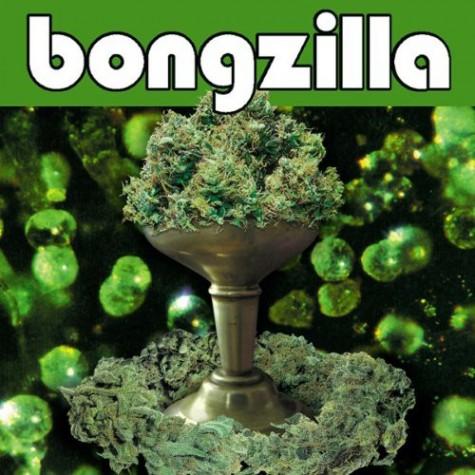 Bongzilla - Stash LP