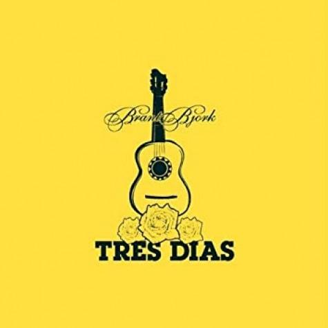 Brant Bjork - Tres Dias LP