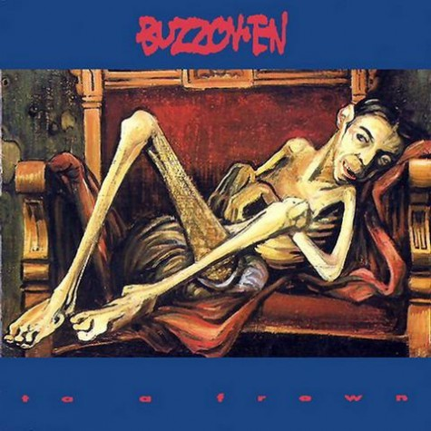 Buzzov•en – To A Frown LP