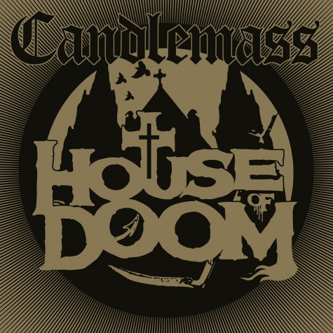 Candlemass - House of Doom LP