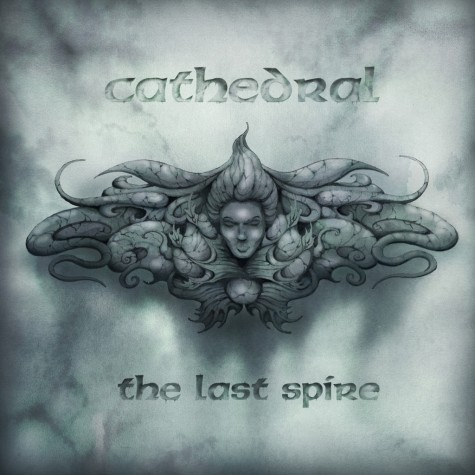 Cathedral - The Last Spire 2xLP