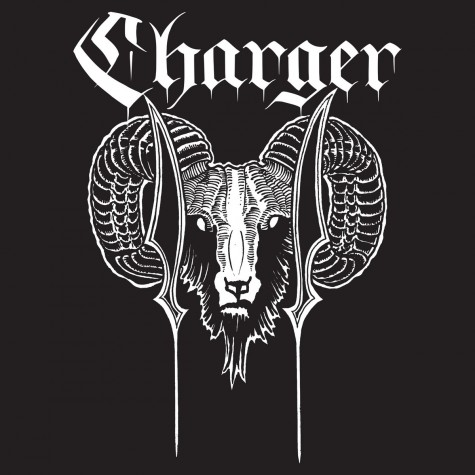 Charger - S/T 12''