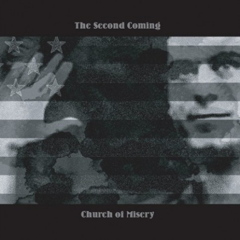 Church of Misery - the second coming 2xLP