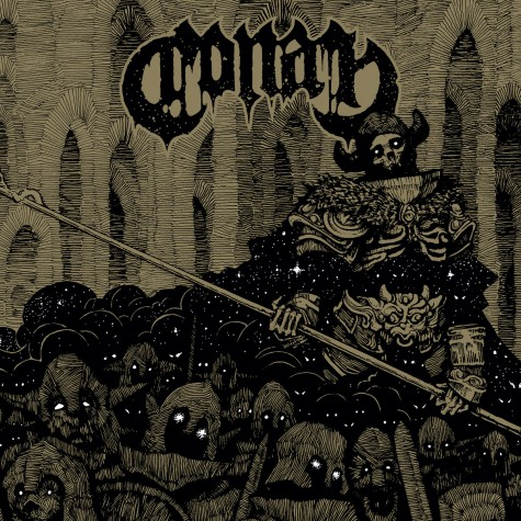 Conan - Existential void Guardian 2lp