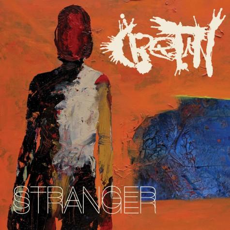 Cretin - Stranger LP