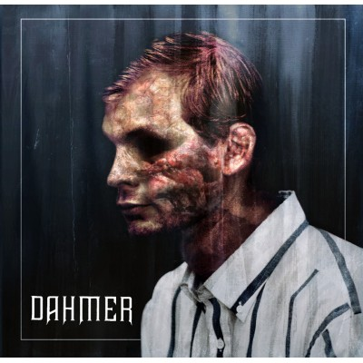 Dahmer - The Studio Sessions 2xLP