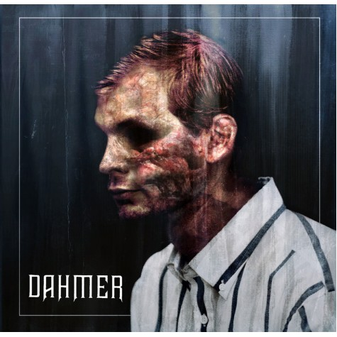 Dahmer - The Studio Sessions TAPE