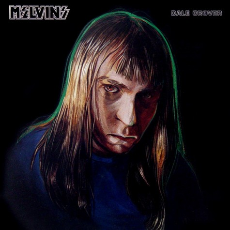 "Melvins - Dale Crover 12"""