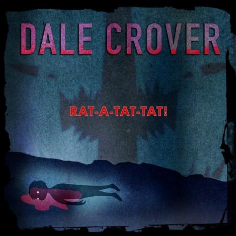 Dale Crover - Rat-a-tat-tat! LP