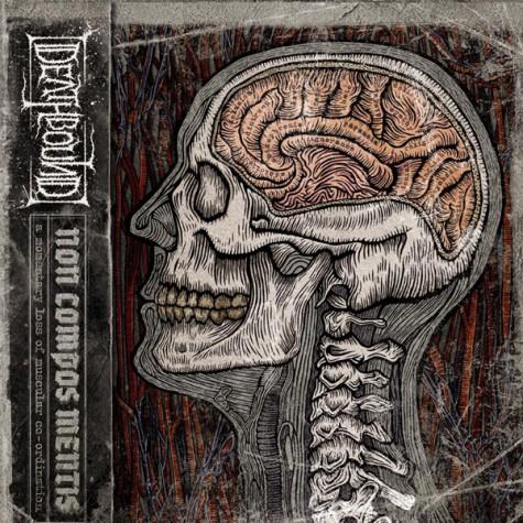 Deathbound - Noon Compos Mens LP