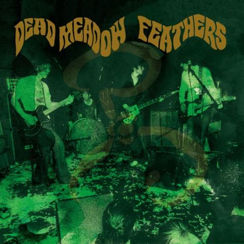 Dead Meadow - Feathers 2lp