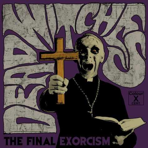 Dead Witches - The final Exorcism LP