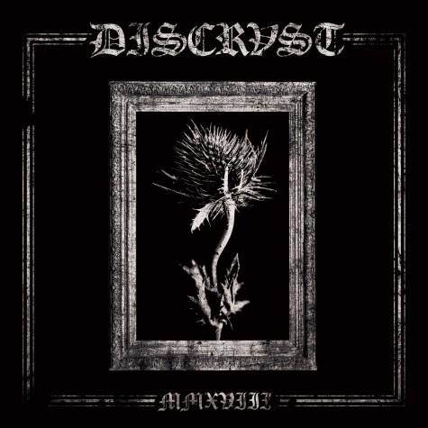 Discrvst - MMXVIII LP