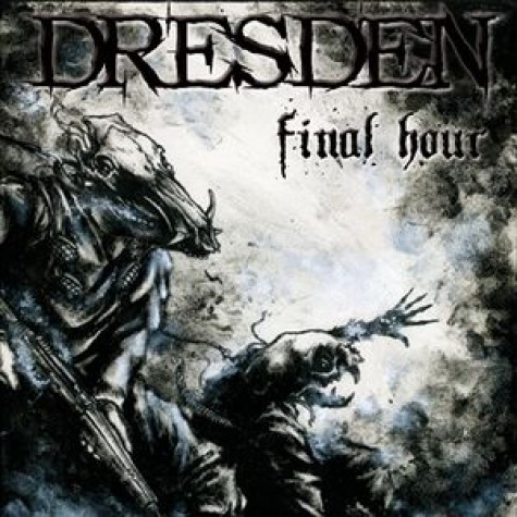 Dresden - Final Hour LP