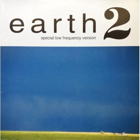 Earth - Earth 2 LP