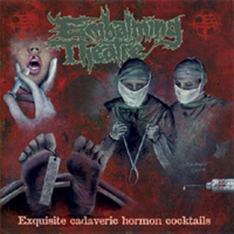 Embalming Theatre - Exquisite Cadaveric Hormon Cocktails LP