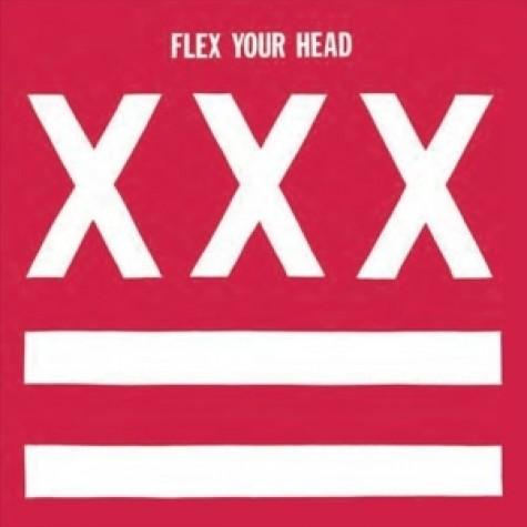 V/A flex your head LP