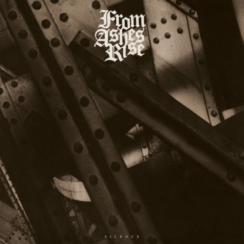 From Ashes Rise - Silence LP