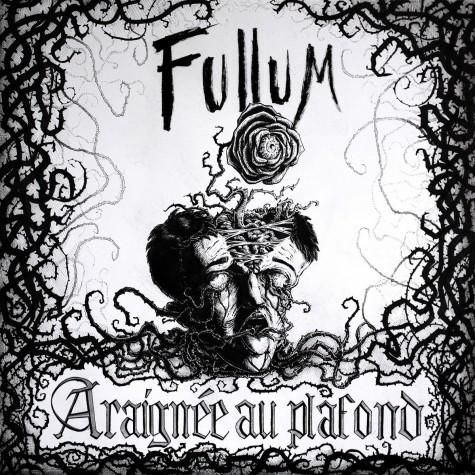 Fullum - Araignée au Plafond LP