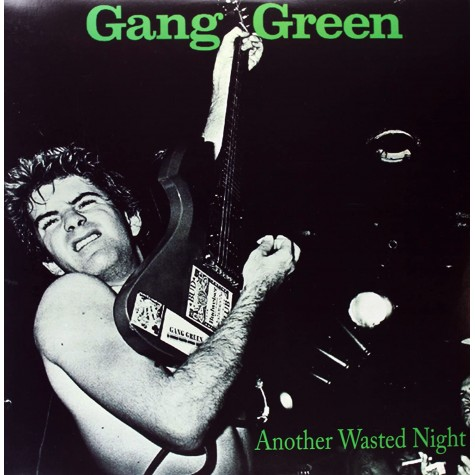 Gang Green - Another Wasted Night LP
