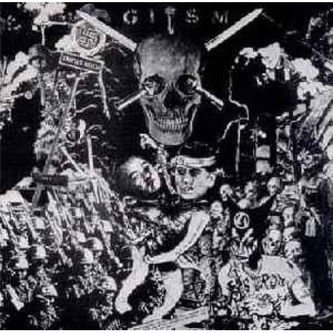 G.I.S.M - Detestation LP