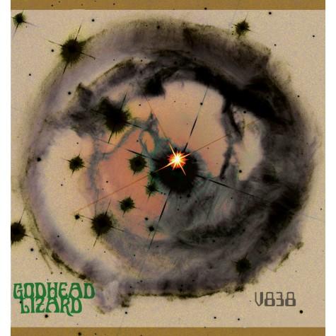 Godhead Lizard - V838 LP