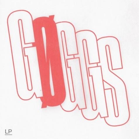 Goggs - S/T LP