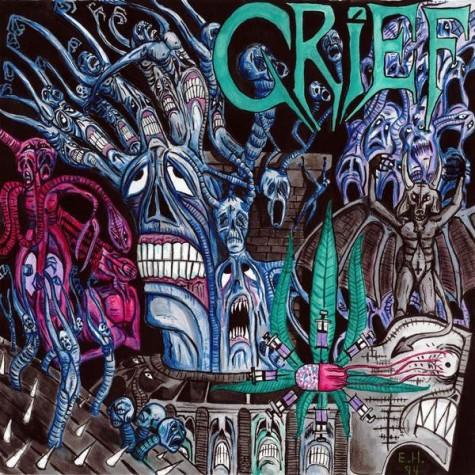 Grief - Come to grief 2xLP