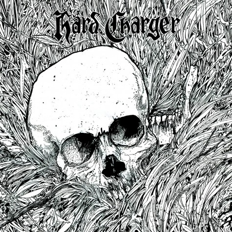 Hard Charger / Sights Of War split LP