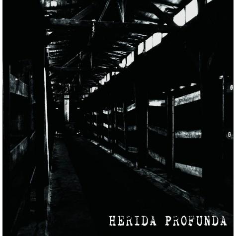 Herida Profunda - s/t LP