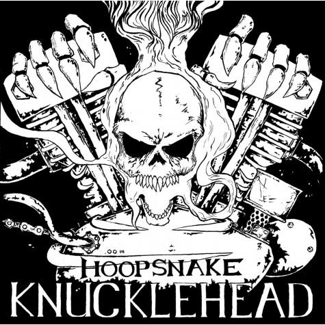 Hoopsnake - S/T LP