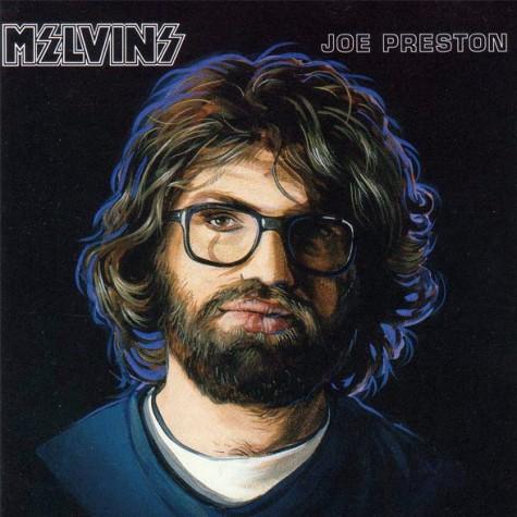 """Melvins - Joe Preston 12"""""""