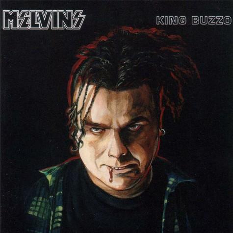 """Melvins - King Buzzo 12"""""""