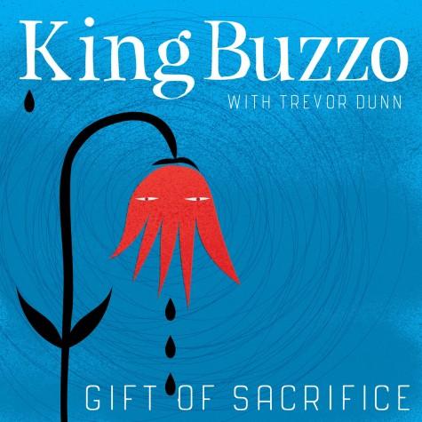 King Buzzo / Trevor Dunn - Gift of Sacrifice LP