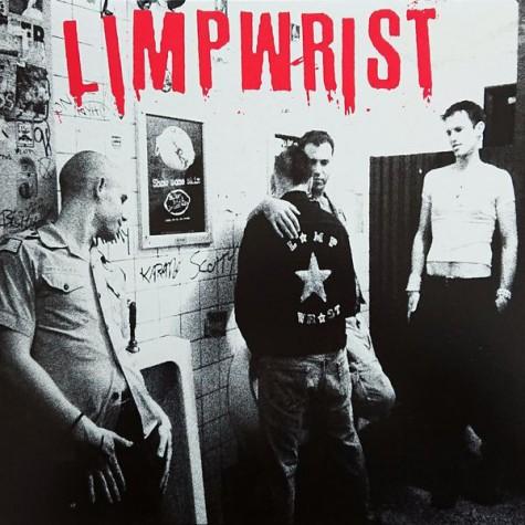 Limp Wrist - S/T LP