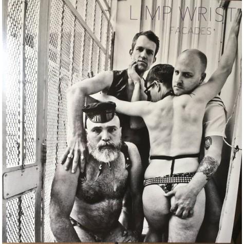 Limp Wrist - Facades LP
