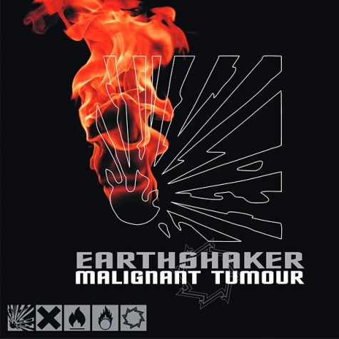 Malignant Tumor - Earthshaker LP