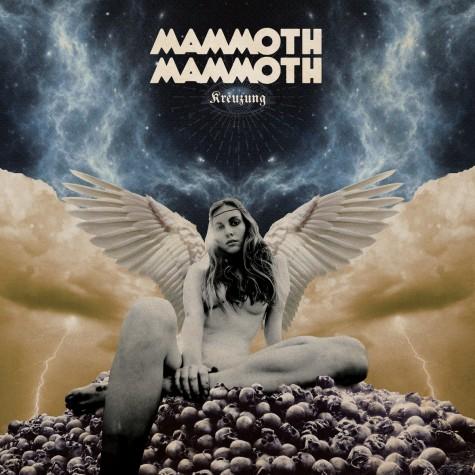 Mammoth Mammoth - Kreuzung LP