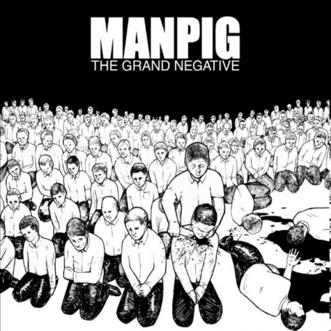 Manpig - The Grand Negative LP