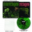 Marécages - Marais Juana LP (Pre-Order)