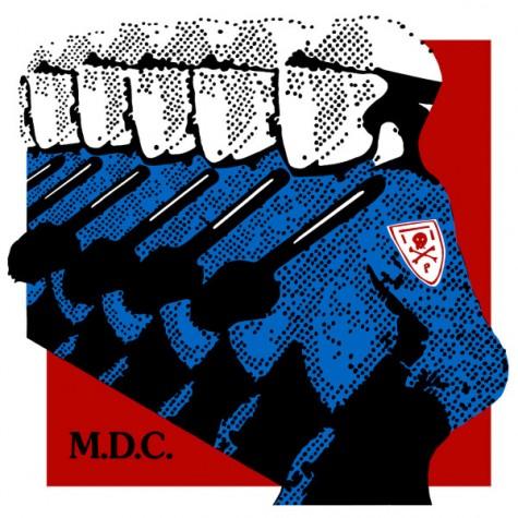 MDC - Millions of Dead Cops LP