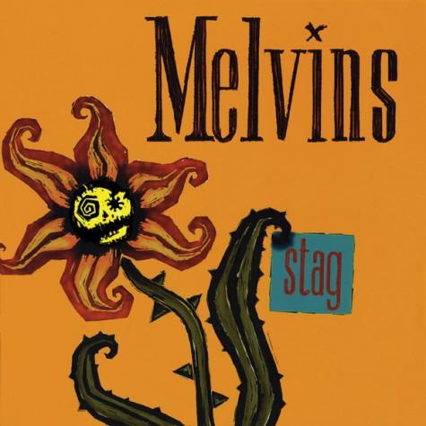 Melvins - Stag 2xLP