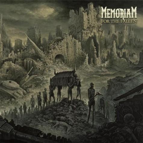 Memoriam - for the fallen LP