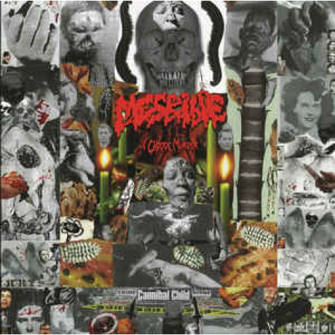 Mesrine - I Choose Murder LP