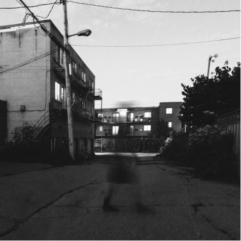 Milanku - De Fragments LP