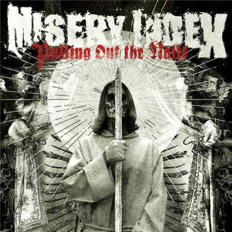 Misery Index - Pulling Out The Nails 2xLP