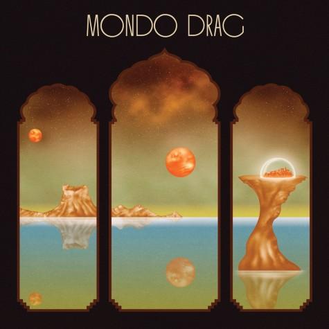Mondo Drag - Mondo Drag LP