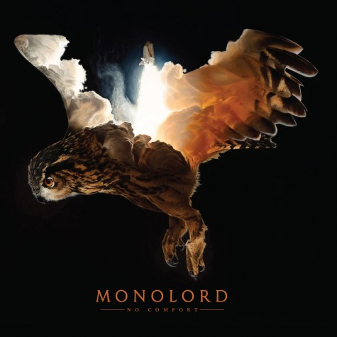 Monolord - No comfort 2lp